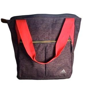 Adidas gym bag / book bag